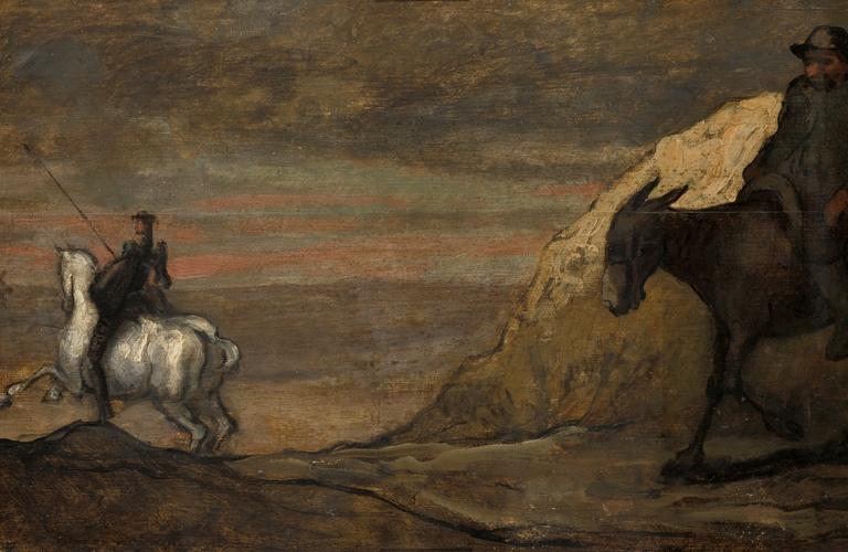 1925 296   Don Quixote