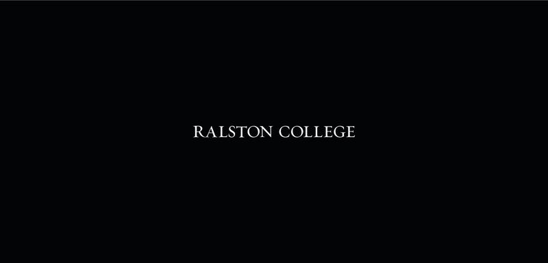 Ralston Online guides 01