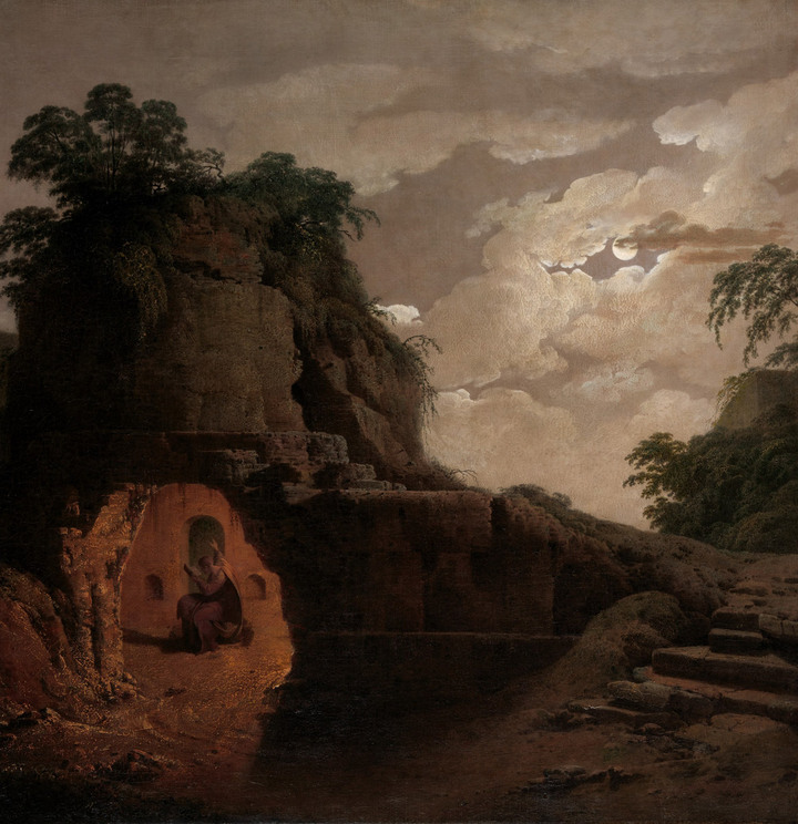 Virgils Cave
