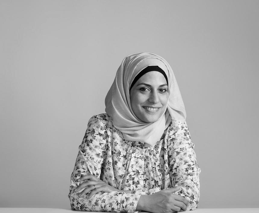 Marwa Al Sabouni   Antidote   credit Daniel Boud   323 copy