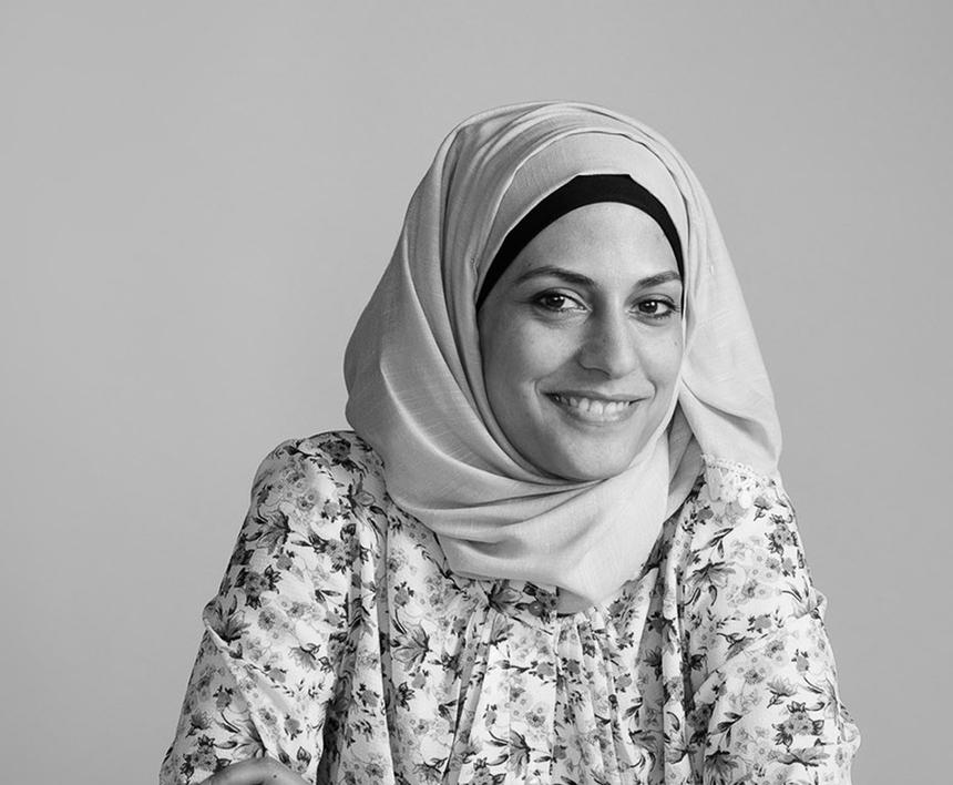 Marwa Al Sabouni