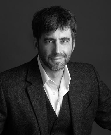 Stephen J Blackwood